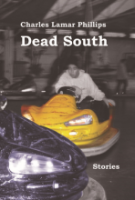 Dead South book cover