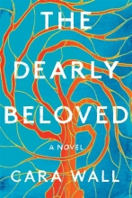 The Dearly Beloved book cover