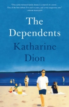 The Dependents book cover