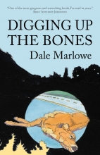 Digging Up The Bones book cover