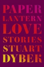 Paper Lantern: Love Stories book cover