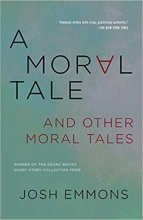 A Moral Tale and Other Moral Tales book cover