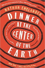 Dinner at the Center of the Earth book cover
