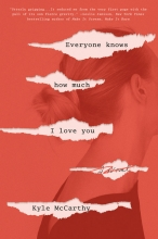 Everyone Knows How Much I Love You book cover