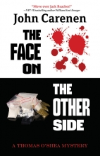 The Face on the Other Side book cover
