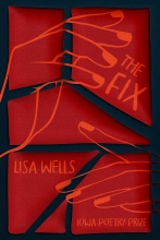 The Fix book cover