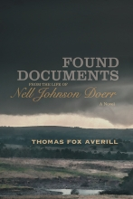 Found Documents from the Life of Nell Johnson Doerr book cover
