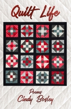 Quilt Life: Poems book cover