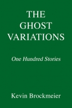 The Ghost Variations book cover