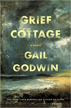 Grief Cottage book cover