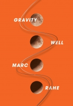 Gravity Well book cover