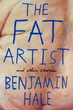 The Fat Artist and Other Stories book cover