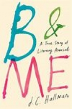 B & Me book cover