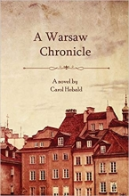 A Warsaw Chronicle book cover