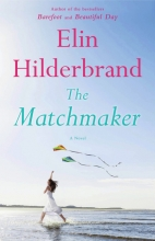 The Matchmaker book cover