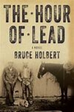 The Hour of Lead book cover