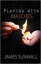Playing with Matches cover