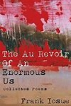 The Au Revoir Of An Enormous Us book cover