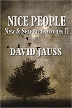 Nice People book cover