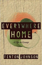 Everywhere Home book cover