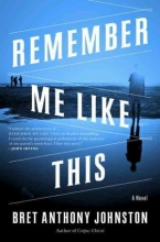 Remember Me Like This book cover