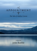 The Appointment: The Tale of Adaline Carson book cover