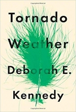Tornado Weather book cover