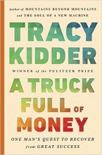 A Truck Full of Money book cover