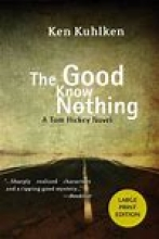 The Good Know Nothing book cover