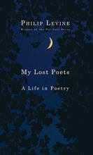 My Lost Poets book cover