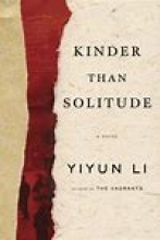 Kinder Than Solitude book cover