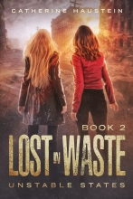 Lost in Waste book cover