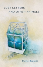 Lost Letters and Other Animals