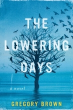The Lowering Days book cover