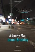 A Lucky Man book cover