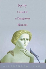 Daylily Called It a Dangerous Moment book cover