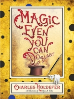 Magic Even You Can Do book cover