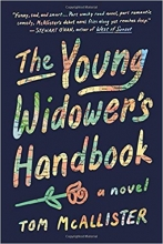 The Young Widower's Handbook book cover