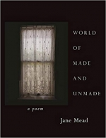 World of Made and Unmade book cover