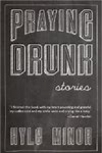 Praying Drunk book cover