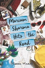 Mariam Sharma Hits the Road book cover
