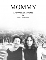 Mommy book cover