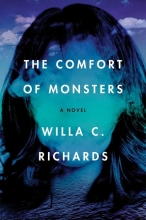 The Comfort of Monsters book cover