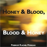 Honey & Blood, Blood & Honey book cover