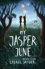 My Jasper June book cover