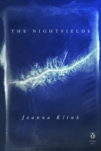 The Nightfields book cover