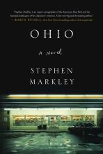 Ohio book cover