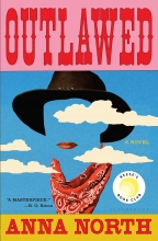 Outlawed book cover