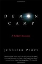 Demon Camp: A Soldier's Exorcism book cover
