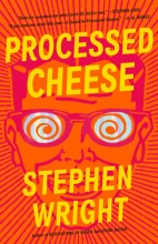 Processed Cheese book cover